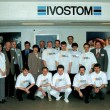 Meisterschaft in Stomatologie, Moskau 2001